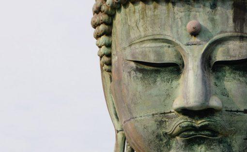 """Thumbnail voor """"Die naam kreeg ik er gratis bij."""" Boeddhisten over hun boeddhistische naam."""