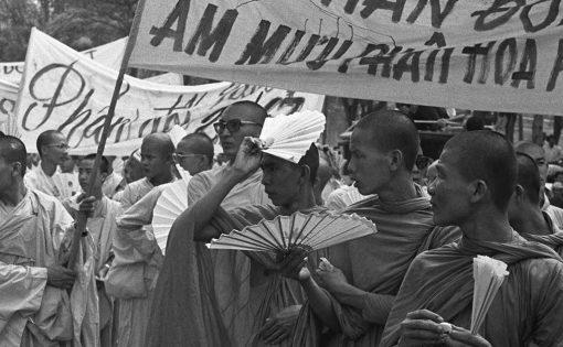 Thumbnail voor Uitspraken van de Boeddha: sociaal activisme