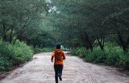 Thumbnail voor Hardlopen tijdens corona: Zen en de kunst van het veldlopen