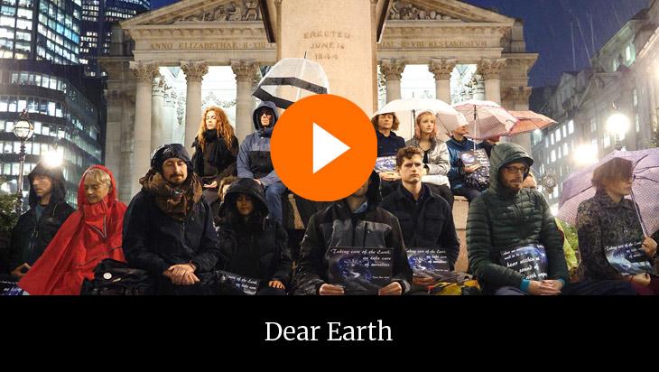 Dear Earth - nu terugkijken op NPO.nl