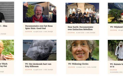 Thumbnail voor Wil jij de KRO-NCRV adviseren over boeddhistische programma's?