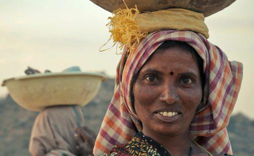 Thumbnail voor Boeddhisme als toevluchtsoord voor de armsten in India