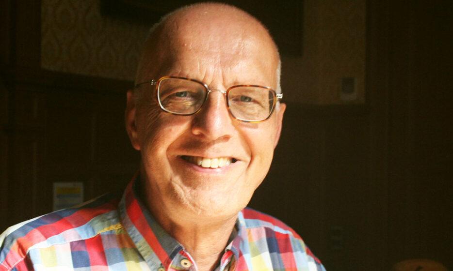 Directeur verpleeghuis vindt steun in het boeddhisme tijdens coronacrisis