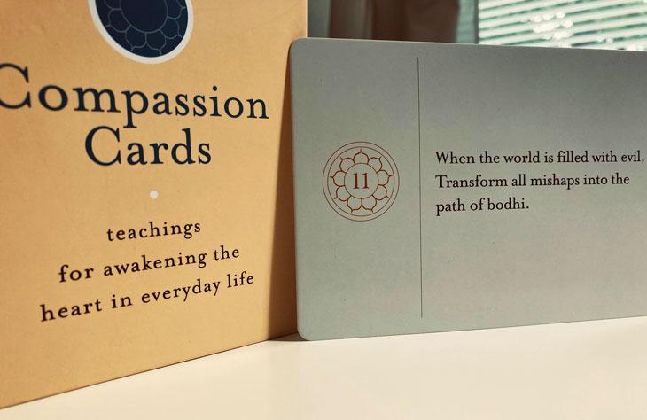 boeddhisme in het dagelijks leven