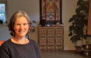 Thumbnail voor De Boeddha in het klaslokaal: interview met docent Silvie Walraven