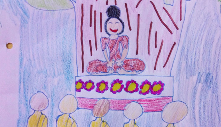 boeddhistisch vormingsonderwijs