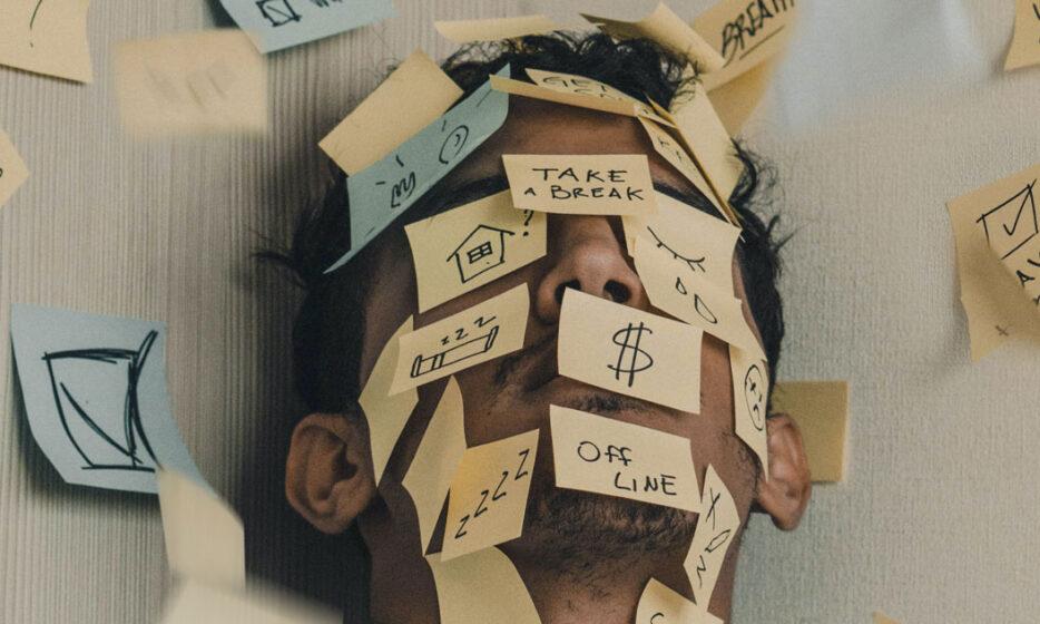Mindful omgaan met werkstress: drie tips