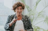 """Thumbnail voor Vicepremier Petra de Sutter: """"Polarisatie komt voort uit onwetendheid"""""""