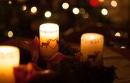 Thumbnail voor Advent en boeddhisme: vier deugden voor de donkere dagen