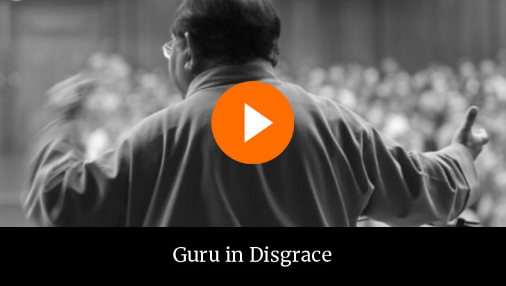 documentaire sogyal rinpoche misbruik