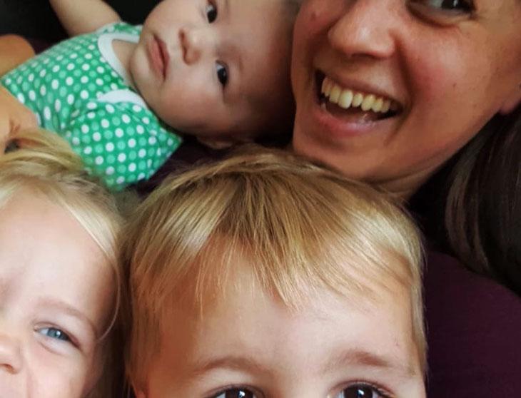 mindfulness met kinderen in lockdown