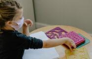 Thumbnail voor Mindfulness met kinderen in lockdown. Tips van professionals