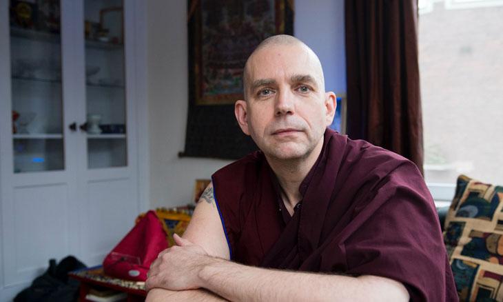 boeddhisme vaccineren
