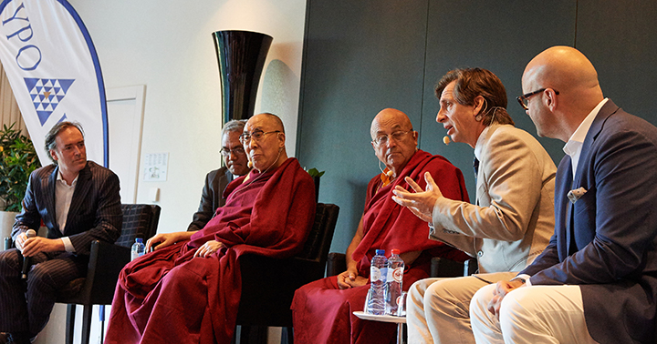 boeddhisme duurzaam leiderschap