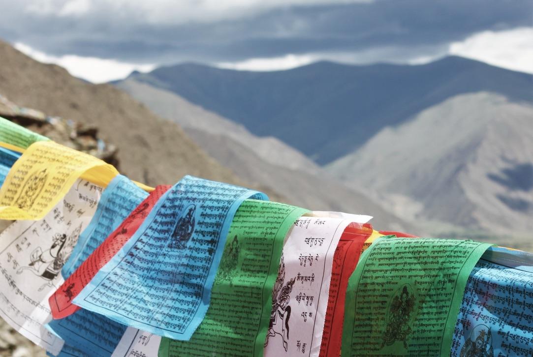 Boeddhisme in Tibet tegenwoordig