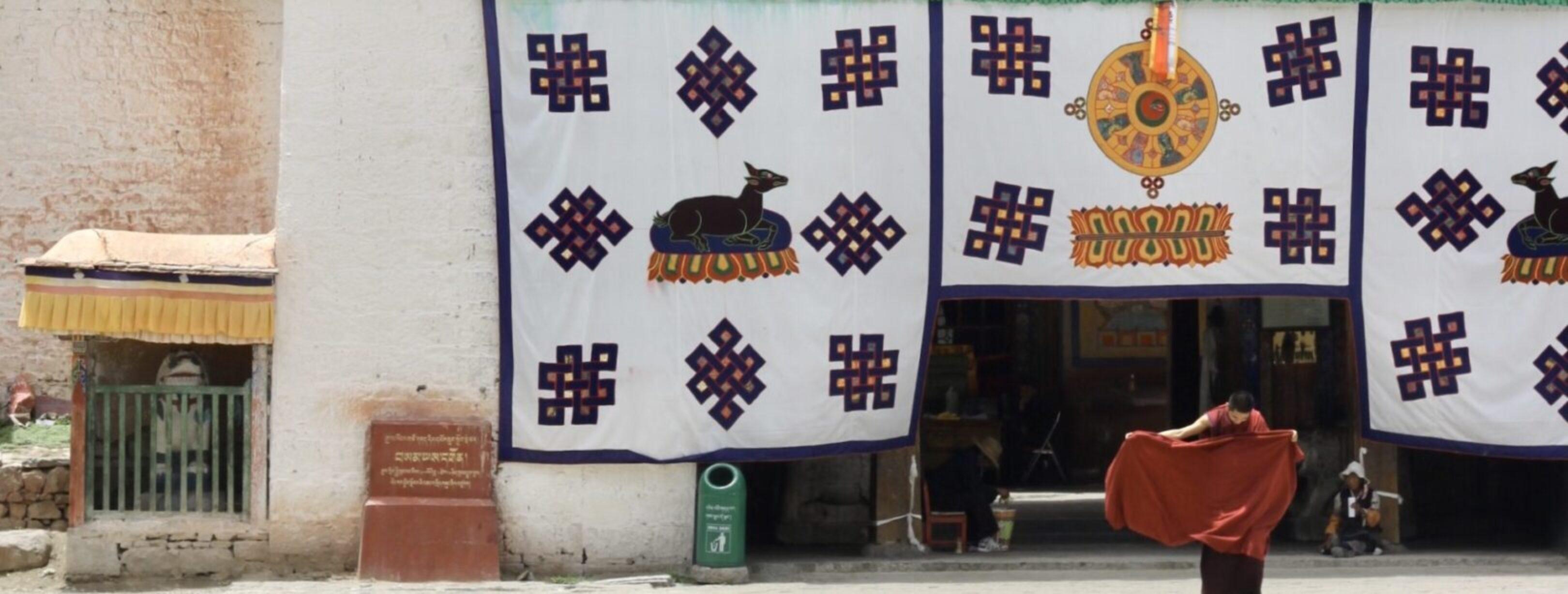 boeddhisme in tibet