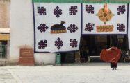 Thumbnail voor Ondertussen in Tibet, het bloedend hart van het boeddhisme