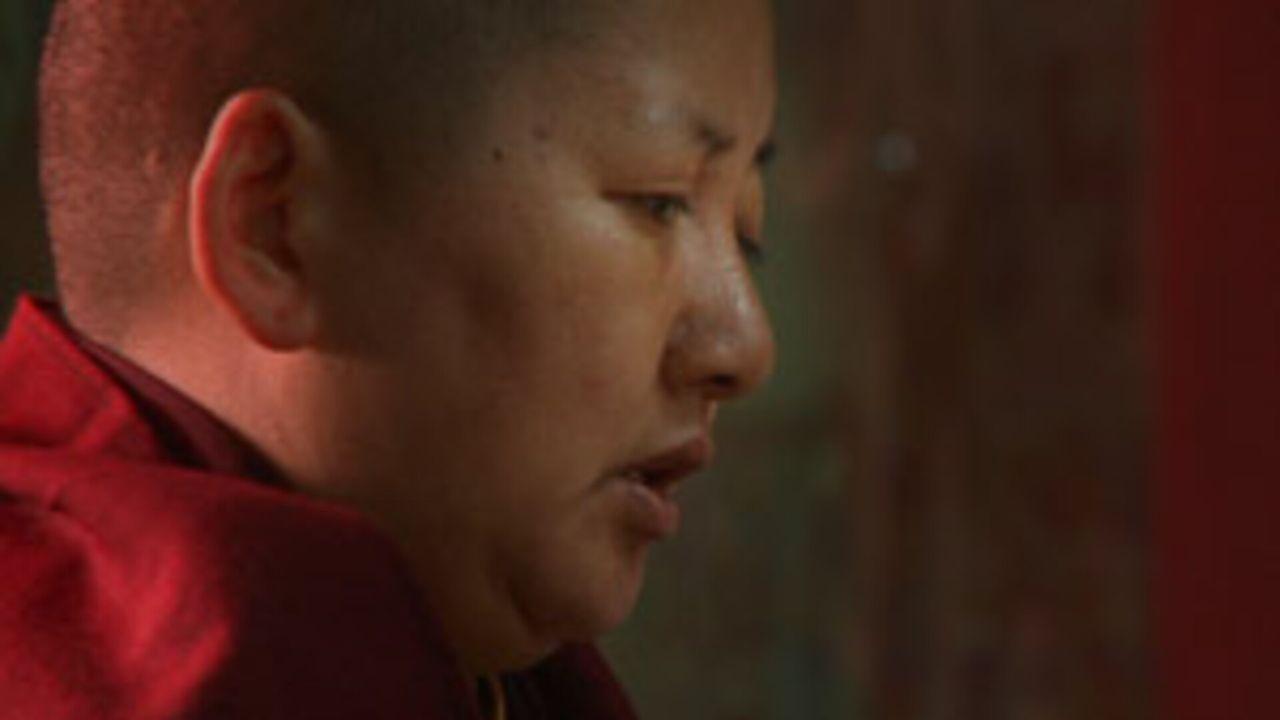 films over boeddhistische vrouwen