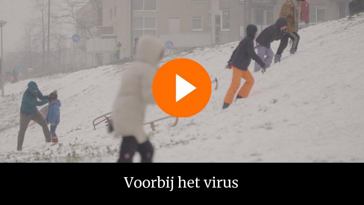Kijk online naar Voorbij het virus