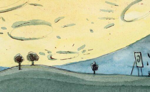 Thumbnail voor Zen weekkalender: de onvolmaakte maandag
