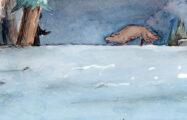 Thumbnail voor Zen weekkalender: dinsdag, de dag van Tyr