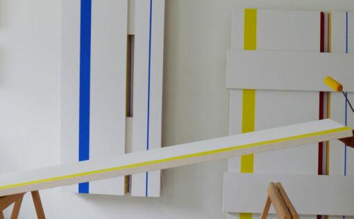 Thumbnail voor Het onzichtbare licht. Documentaire over Jan van Duijnhoven