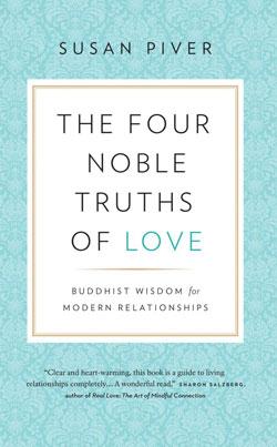 boeddhistisch leraar over de liefde