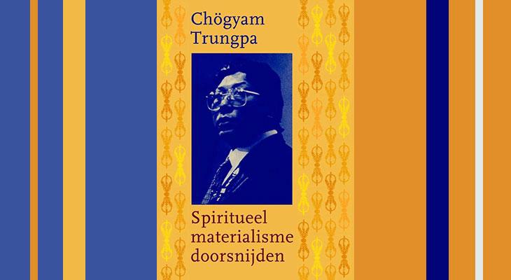 spiritueel materialisme doosnijden chogyam trungpa