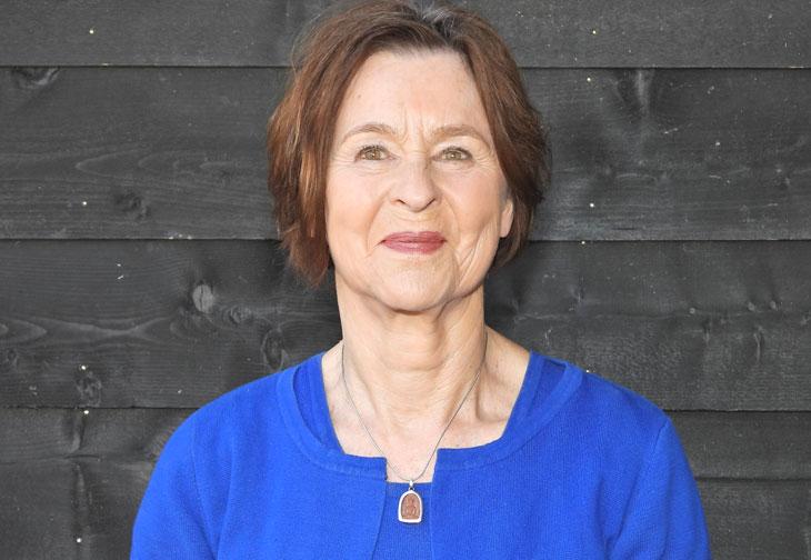 Irène Kaigetsu Bakker