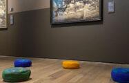 Thumbnail voor Mindful kijken naar kunst: als molens streepjes worden